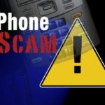Don't Fall for a Phone Scam